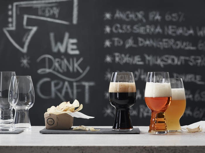 LOGO_Craft Beer Glasses