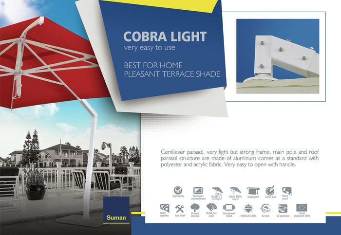 LOGO_COBRA LIGHT – very easy to use