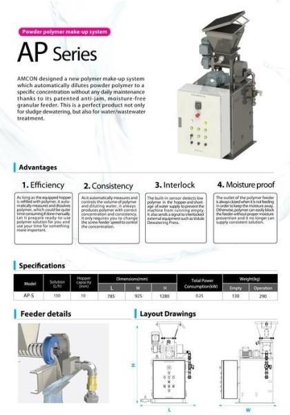 LOGO_AP Polymer MakeUp System