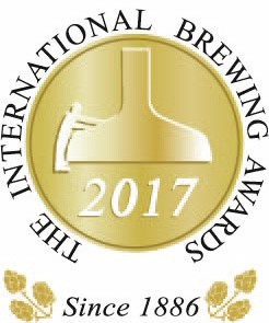 LOGO_International Brewing Award