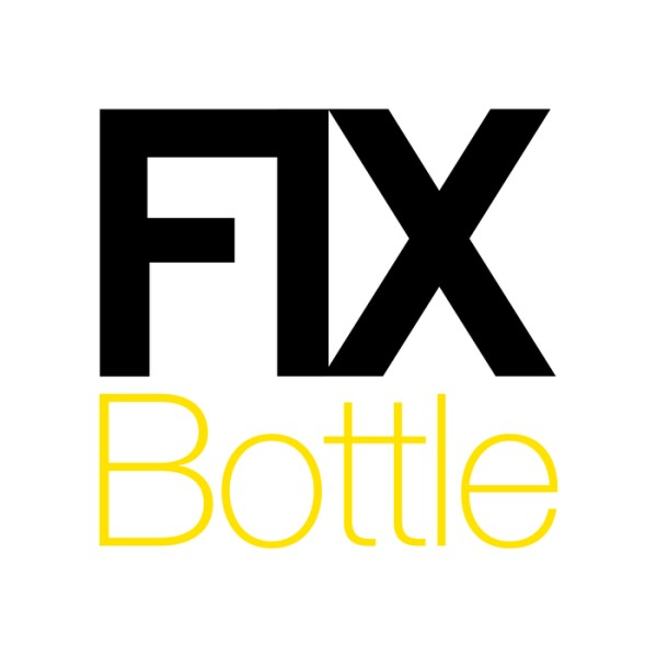 LOGO_FIX Bottle
