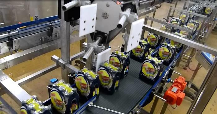 LOGO_Verteilung von Sixpacks und andere Gebinde
