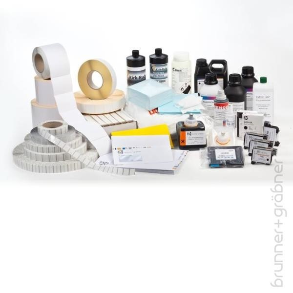 LOGO_Consumables and accessories for labeling systems