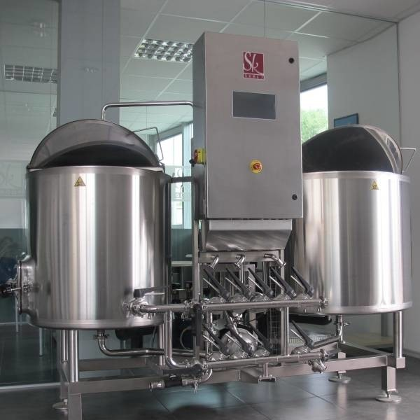 LOGO_Compact Brewhouses 250 L / 500 L