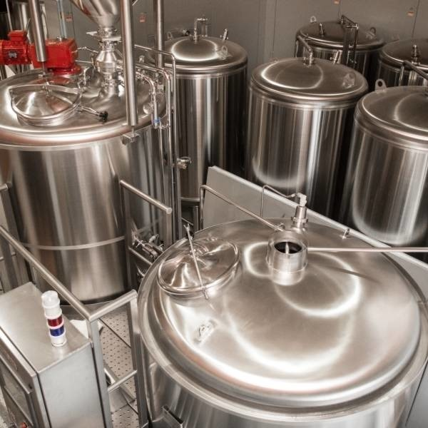 LOGO_Compact Brewhouse 10 / 20 / 25 hl
