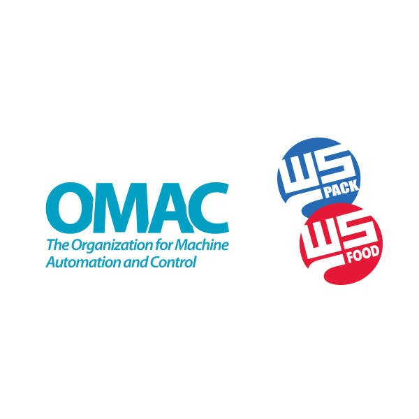 LOGO_Interoperability with Weihenstephan and OMAC PackML standards