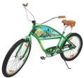 LOGO_Liix Fahrrad mit Branding