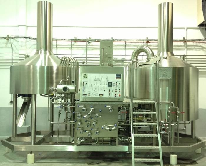 LOGO_2-Vessel Brewhouse-System Model MBS