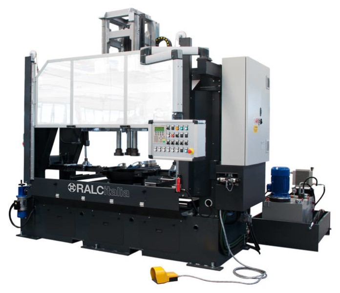 LOGO_Sheet Sector - Hole flanging machine