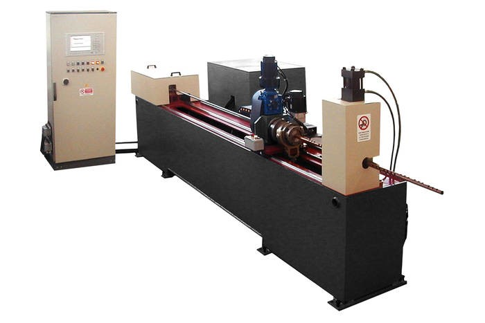 LOGO_Tube Sector - Punching machine for manifolds PRIMATECH 2AX