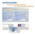 LOGO_MICROCHANNEL Professional design software for microchannel condensers