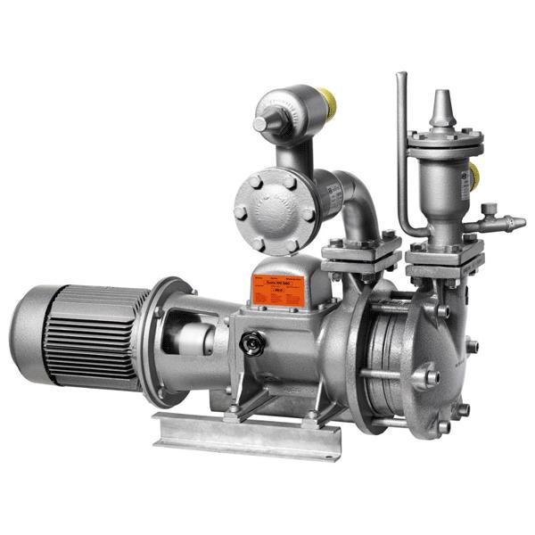 LOGO_WITT GP refrigerant pumps