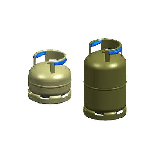 LOGO_SOFTGRIP - Hybrid Cylinders
