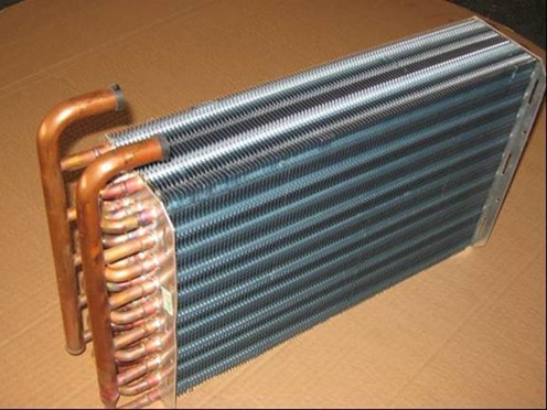 LOGO_Evaporator coil for Heat Pumps