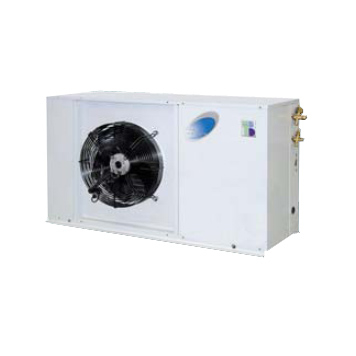 LOGO_Low noise commercial condensing units