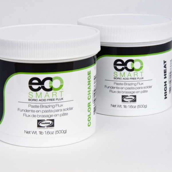 LOGO_Boric Acid-free Brazing Flux Eco Smart®