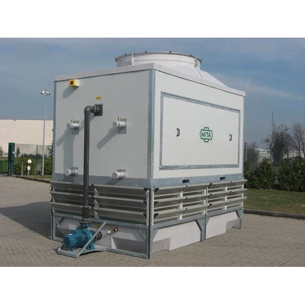 LOGO_Cooling Tower MCC - Evaporative Condensers MCE