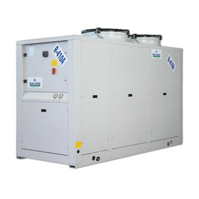 LOGO_Air cooled liquid chillers