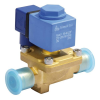 LOGO_Direct Acting Solenoid Valve