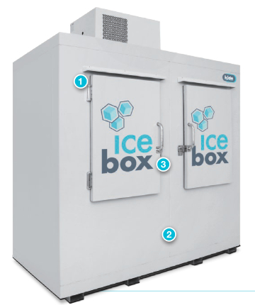 LOGO_KIDE Ice Box