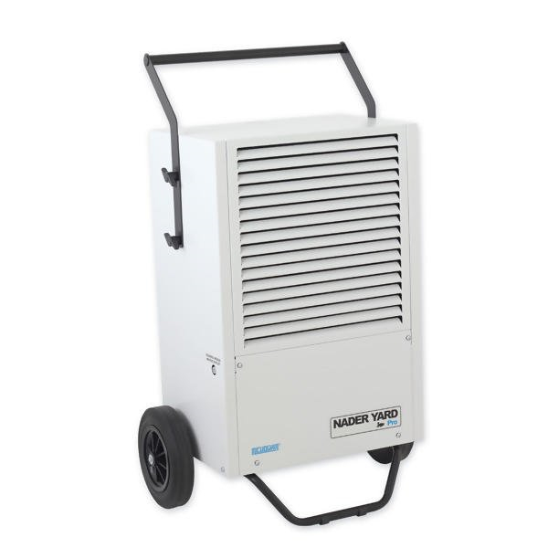 LOGO_Air dehumidifiers for professional use