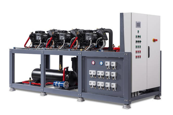 LOGO_Multipack condensing units