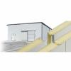 LOGO_Isothermische Peneele, Zubehör und Kühlhäuser