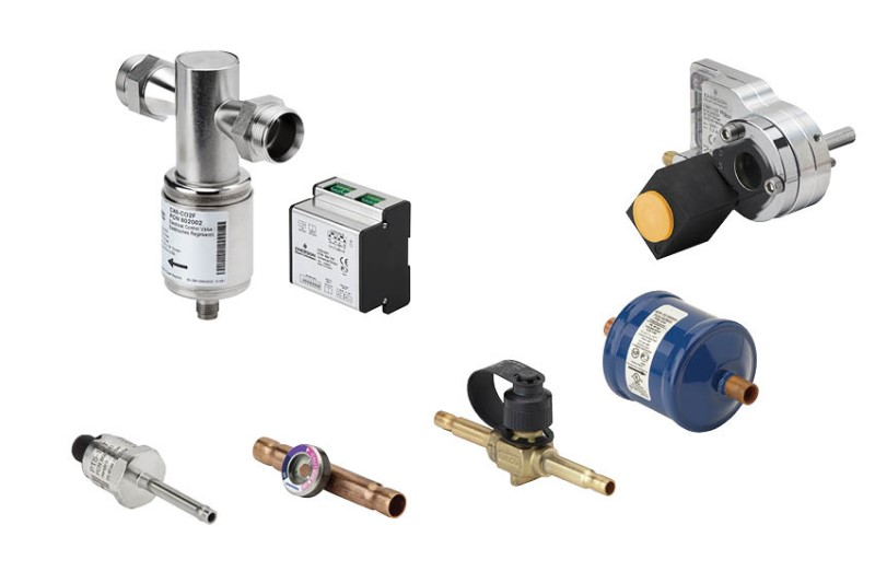 LOGO_Valves and Controllers for CO2 Applications