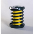 LOGO_ISOTOP® DSD steel spring vibration isolators