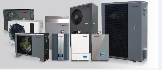 LOGO_DC Inverter Air to Water Heat Pump