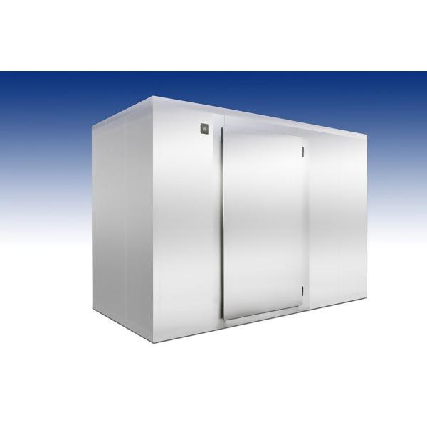 LOGO_Kühl- und Tiefkühlzelle mit OSKAR-Tür