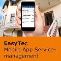 LOGO_EasyTec Mobile App Servicemanagement