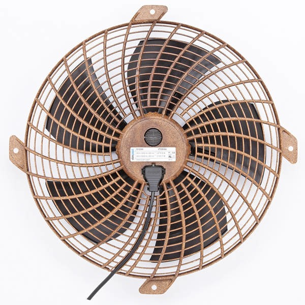 LOGO_Energy-saving fans and energy-saving motors (ESM)