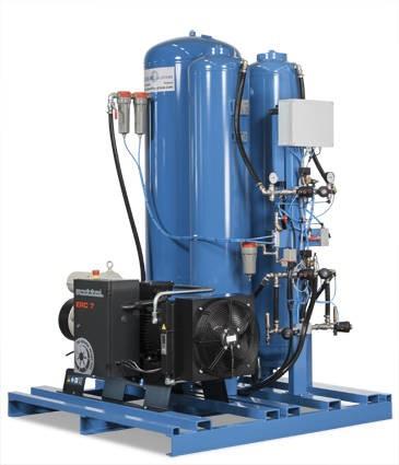 LOGO_PSA Nitrogen generator