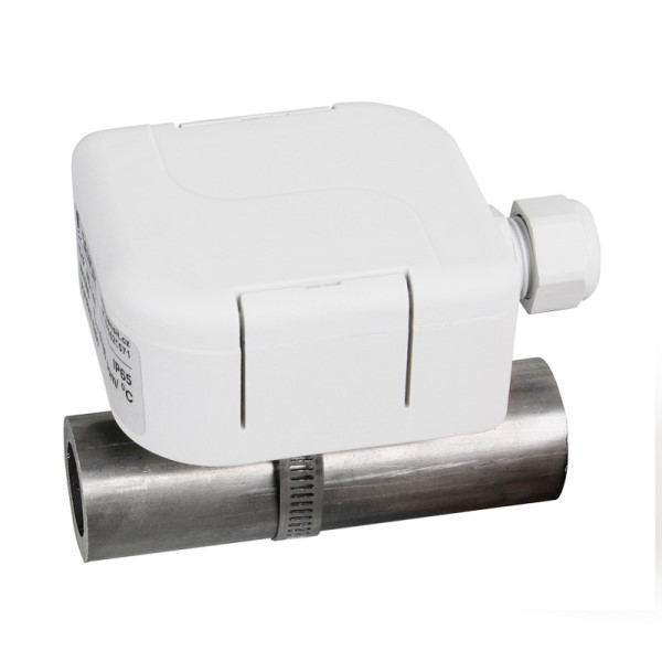 LOGO_CONTACT TEMPERATURE SENSORS WITH A PLASTIC CONNECTION HEAD – S 140