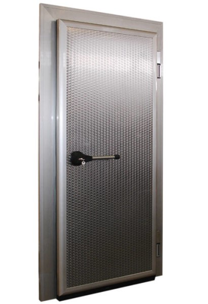 LOGO_Hinged Doors for Cold Rooms and Freezers