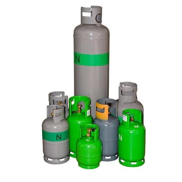 LOGO_Refrigerants gases