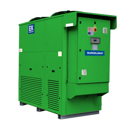 LOGO_Aircooled chiller EKO.E with natural refrigerant R290