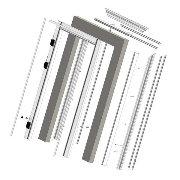 LOGO_Door Frames