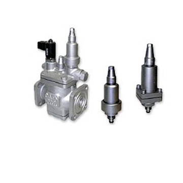 LOGO_Pilot Operated Regulation Valves