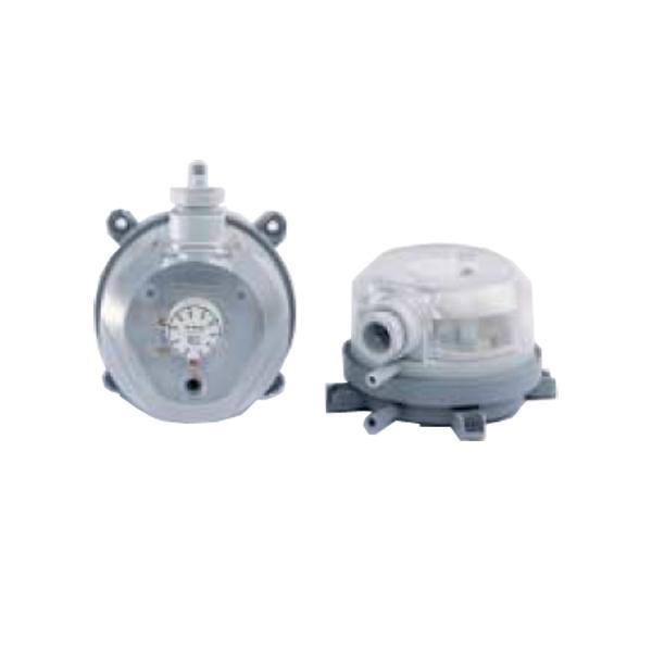 LOGO_Differenzdruckwächter 930.8x Climair®