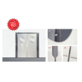 LOGO_PE swing door P5