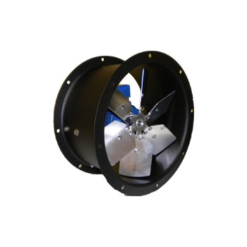 LOGO_Duct Axial Fan Range UH