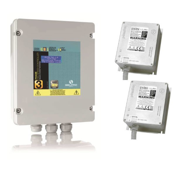 LOGO_AC single-phase Controllers