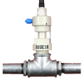 LOGO_NH3-sensitive cooling water probe