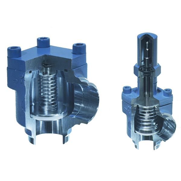 LOGO_Check/stop-check valve