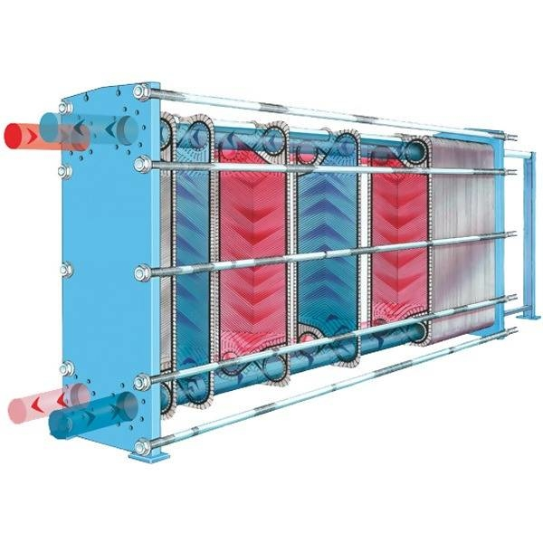 LOGO_Plate Heat Exchangers