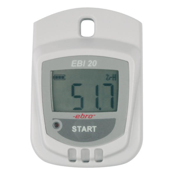 LOGO_EBI 20 Temperature and Humidity Data Loggers