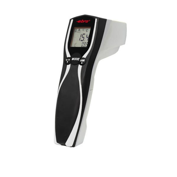 LOGO_Splash Proof Infrared Thermometer TFI 54