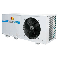 LOGO_Condensing unit with INVERTER